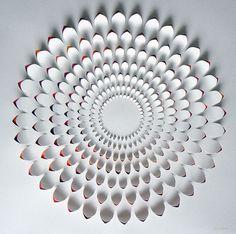 Zenfolio | Art by Lisa Rodden | Hand Cut Paper Works