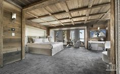Chalets deluxe | Chalet 13