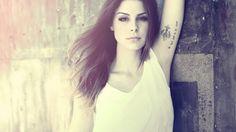 Lena Meyer-Landrut Tattoo wallpapers