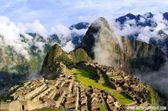 Getting to Machu Picchu – How to get to Machu Picchu, Peru