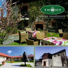 Dwór w Tomaszowicach, www.dwor.pl     #dwor #tomaszowice #manor #hotel #malopolska #restauracja #Spichlerz
