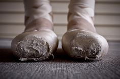 #Pointe #ballet #dance #ballerina