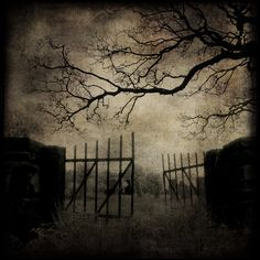 """""""Gates of Departure"""" by Hearthy"""
