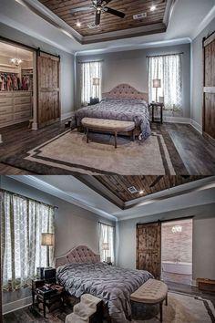 Master Bedroom Addition, Master Bedroom Layout, Farmhouse Master Bedroom, Bedroom Layouts, Home Bedroom, Master Bedroom Decorating Ideas, Basement Master Bedroom, Master Bedrooms, Master Bedroom Plans