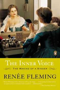 The Inner Voice by Renee Fleming, Click to Start Reading eBook, The fascinating personal story of one of the most celebrated talents in today's music sceneThe star o