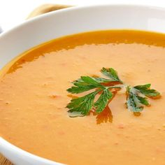 Whether you're facing a day of snow, rain or simply cooler-than-normal temperatures, a bowl of soup can soothe and nourish you.