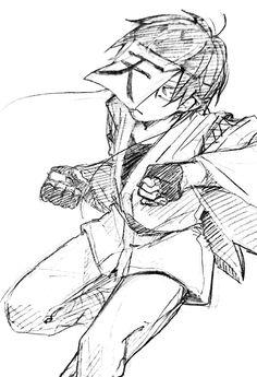 Manga Anime, Otaku, Joker, Hero, Drawings, Image, Drawing Tips, Sketches, Manga