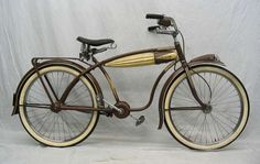 The Reasons Why Vintage Bicycle Cost a Lot More than You Think Retro Bicycle, Old Bicycle, Old Bikes, Velo Beach Cruiser, Cruiser Bicycle, Bicycle Helmet, Bike Cart, Antique Bicycles, Bike Components