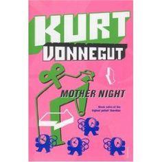Mother Night (Kurt Vonnegut)