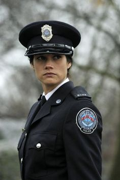 Still of Missy Peregrym in Rookie Blue