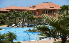 Pestana Porto Santo Hotel -- all inclusive, Portugal, islands. Hotel All Inclusive, Honeymoon Hotels, Hotels Portugal, Porto Portugal, Spas, Holiday Hotel, Resort Spa, Beach Resorts, Travel Pictures
