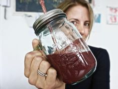 Beat the Bloat - one smoothie at a time - Cliona O'Connor Beats, Mason Jars, Smoothie, Mugs, Tableware, Drink, Live, Food, Smoothies