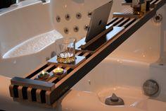 Bubbelbadplank | Studio Stronk
