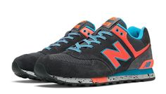 New Balance, 90s Outdoor 574, $79.99