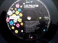 LOS POLIFON DE CD JUAREZ ''OTRA COPA'' - YouTube