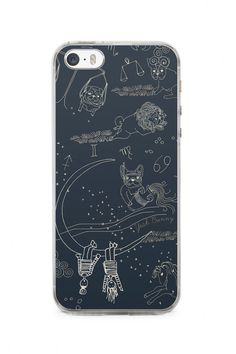 iPhone Case - Puppy Horoscope