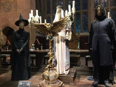 Immersion totale dans la magie Harry Potter - Avis de voyageurs sur Warner Bros. Studio Tour London - The Making of Harry Potter, Leavesden - TripAdvisor