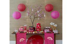 20 sugestões de decoração para festa de aniversário de pré-adolescentes - Filhos - iG