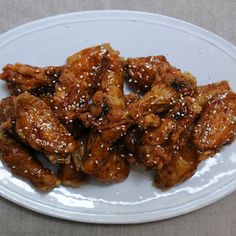 KFC: Korean Fried Chicken Wings recipe on Food52