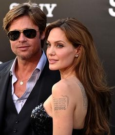 Анджелина Джоли и Брэд Питт разводятся и продают общий дом http://joinfo.ua/showbiz/1172065_Andzhelina-Dzholi-Bred-Pitt-razvodyatsya-prodayut.html