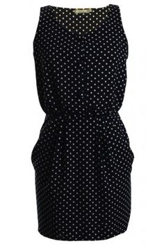 Love Navy Polka Dot Dress - http://www.wagworldboutique.co.uk/brands/in-love-with-fashion #wagworldboutique #inlovewithfashion #bloggerswanted #blogger #blogs #fashionblog #fashionbloggers #streetstyle #cute #dress #summerdress #summerstyle #fashionhaul #stylist #ootd #outfitoftheday