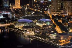 Something about Singapore… Opera House, Singapore, Building, Travel, Voyage, Buildings, Viajes, Traveling, Trips