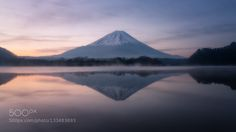 Happy Holidays! - Pinned by Mak Khalaf You can download the 5K wallpaper of this photograph on my website. yugakurita.com Landscapes FujiFujisanFujiyamaJapanLakeLake ShojiMountMount FujiMt.Mt. FujiShojiShojikoShoujikolandscapenaturereflectionreflections by Yuga