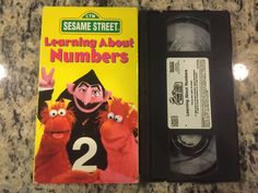1000 images about my sesame street home video on for House music 1986
