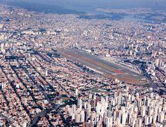 Aeroporto de São Paulo / Congonhas (CGH) (Aeroporto de São Paulo / Congonhas)