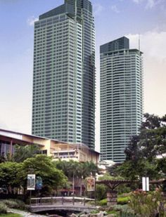 The Residences at Greenbelt – San Lorenzo Tower is a residential condominium skyscraper under construction in Makati City, Philippines.
