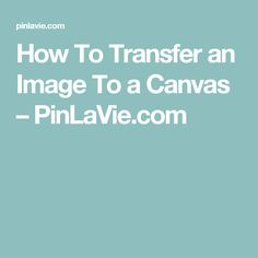 Create an affordable version of pricey canvas prints using transparencies and a gel medium. Pele Mele Photo, Gel Medium, Needlepoint, Canvas Prints, Crafty, Photos, Stone, Stencil, Rocks