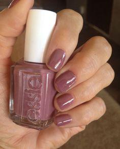 "Essie, ""Island Hopping"" ❤️new fav!- Essie, ""Island Hopping"" ❤️new fav! Essie, ""Island Hopping"" ❤️new fav! Pink Nail Colors, Essie Nail Colors, Pink Nails, Essie Nail Polish Colors, Cute Nails, Pretty Nails, Manicure Y Pedicure, Pedicures, Gel Nail Designs"