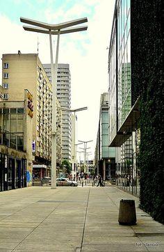 Warszawa w obiektywie - Fotoblog jancio.flog.pl Street View
