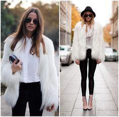 Get Inspired: looks para o inverno - Closet da Rê