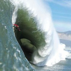 """Miks' Pics """"Atypical Surfing Shots"""" board @ http://www.pinterest.com/msmgish/atypical-surfing-shots/"""