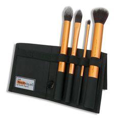 Real Techniques by Samantha Chapman, Your Base/Flawless, Core Collection, 4 Brushes  HIT ONLY $13 !!! with iHerb coupon OWI469 $5 click here http://www.iherb.com/real-techniques-by-samantha-chapman-your-base-flawless-core-collection-4-brushes-case/41367?rcode=owi469  #makeup #makeupbrushes #makeupartist #realtechniques #realtechniquesbrushes #makeuprealtechniques #realtechniquescore #realtechniquescorecollection #core #corecollection