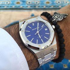 كل عام وأنتم بخير ... عساكم من العايدين  ------------------------------------------------- #dubai #watch #dxb #ulyssenardin #sevenfriday #hublot #rolex #patek #audermars #richardmille #debethune #alange #teamwatchanish #instagood #instamood #picoftheday #igers #jj #tbt #wrist #whatchs #daytona #urwerk #AWholeNotherLevelBaby #jeagerlecoultre #tourbillon#dubaiwatchclub#ap#anilarajends by abdulla_alnuaimii
