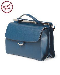 6a54c85cb39 BAG FENDI Big Bags, Small Bags, Sac Week End, Urban Chic, Leather