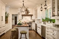 traditional interior photo, kitchen, hinsdale, il