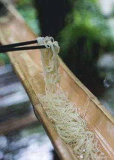 日本流水麵
