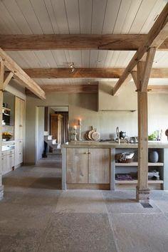 Vicky's Home: Antigua casa de campo / Old farmhouse