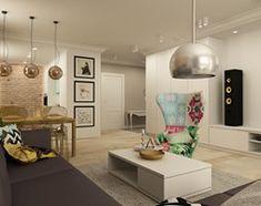 Salon styl Eklektyczny - zdjęcie od design me too