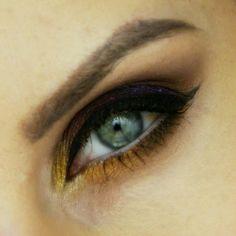 Something like that smoky #eyemakeup #smokyeye #prettyeyes - Check out more eye looks at bellashoot.com & share yours!