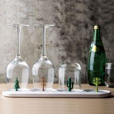 Glass Drainer|グラスドレイナー
