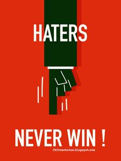 Enjoy our quotes about hater by famous authors, Here is a list of the top collection of Quotes To Tell Your Haters How Much You REALLY Don't Care. Hater Quotes, Quotes About Haters, Jealousy Quotes, Qoutes, Truth And Lies, This Is Us Quotes, Pictures Images, You Really, To Tell