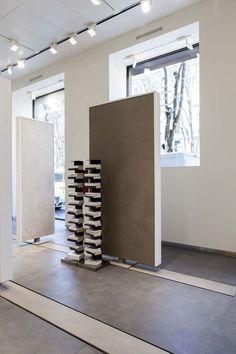 Showroom piastrelle Milano: Gruppo Florim