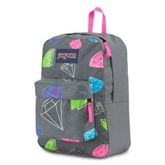 JanSport Superbreak Backpack A great dependable backpack is always needed and JanSport is one of the best! Puppy Backpack, Luggage Backpack, Mini Backpack, Backpack Bags, Sac Jansport, Jansport Superbreak Backpack, Top Backpacks, School Backpacks, School Items