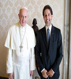 pentecoste omelia papa francesco