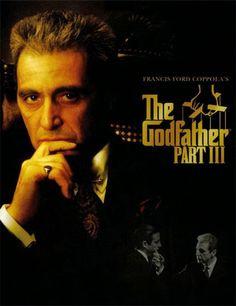 Ver El padrino. Parte III (The Godfather: Part III) (1990) Online - Peliculas Online Gratis