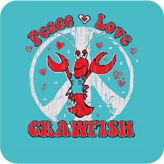Ain't it so! Can't wait to have a crawfish boil!